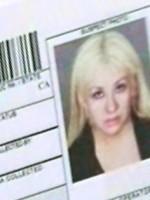 ChrisAguleraMugshot 150x200 Aguilera Lands Solid NBC Talent Show Gig Just After Arrest