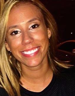 Christina Morris missing
