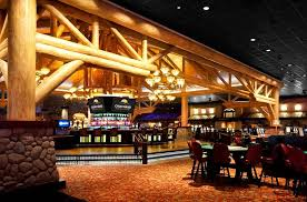 Chukchansi Gold Resort & Casino. 3