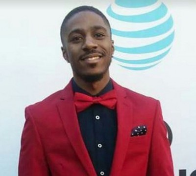Columbus NAACP 1 400x360 #BlackLivesMatter MarShawn McCarrel Shoots Himself Dead On Ohio Statehouse Steps