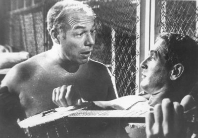 Cool Hand Luke George Kennedy