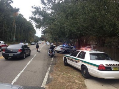 Cop Killed AMBUSHED When Responding To FL House Fire