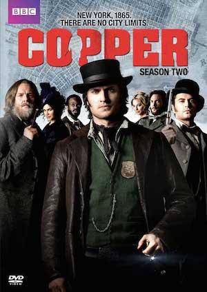 Copper_Season 2 netflix