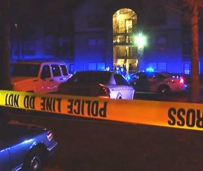 Corey Arrington dominos murder