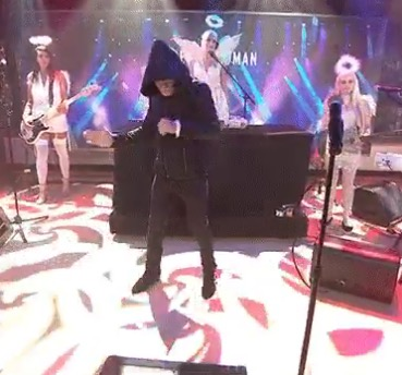 corey-feldman-dancing-on-todayshow