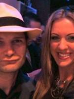 CoreyFeldman LisaLee nivea sml 150x200 Video: 2011 Grammys Nivea After Party