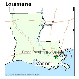 Couple In Marrero Being Monitored For Ebola