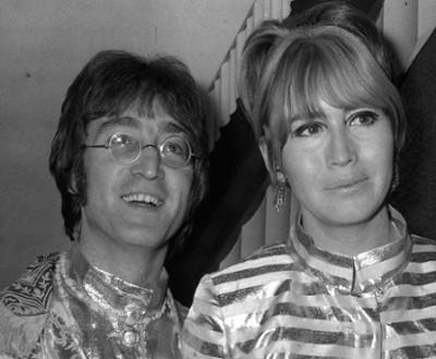 Cynthia Lennon death