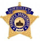 Dallas County Sheriff 155x160 100 Percent Of Dallas Sheriffs FAIL Sergeant Promotion Test