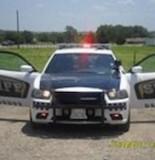 Dallas County sheriff cruiser 155x160 100 Percent Of Dallas Sheriffs FAIL Sergeant Promotion Test