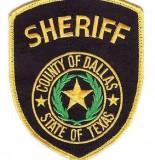 Dallas County sheriff patch 155x160 100 Percent Of Dallas Sheriffs FAIL Sergeant Promotion Test
