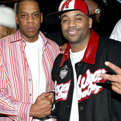DameDash4JayZ Jay Z Rap Mogul Partner ALMOST HOMELESS Burned Through $50MIL Fortune