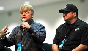 Dan Dotson and Dave Hester 2