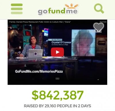Dana Loesch memories pizza