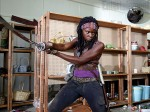 The Walking Dead - Season 3, Episode 1Michonne (Danai Gurira)