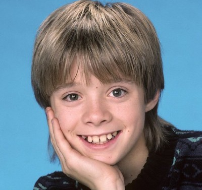 Danny Pintauro child star