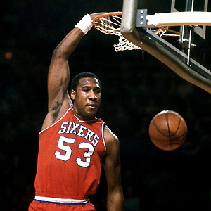 Darryl Dawkins dies Chocolate Thunder Slam Dunk King Darryl Dawkins DEAD At 58