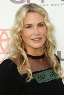 Daryl Hannah Daryl Hannah: Ive Never Watched TV