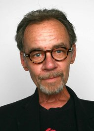 David Carr 3 David Carr DIES Hours After Attending Edward Snowden Event