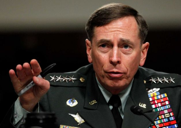 David Petraeus has admitted to close friend James Shelton that he screwed up royally over the affair with Paula Broadwell I screwed up royally … (but)