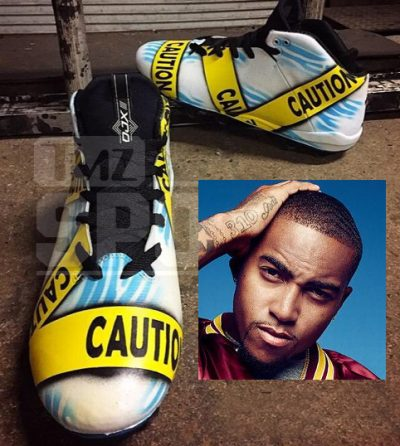 desean-jackson-crime-tape-anti-cop-cleats