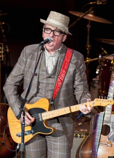 Declan Patrick MacManus aka Elvis Costello