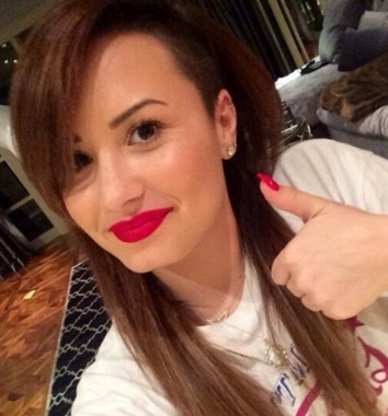 Demi Lovato parents