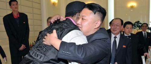 Dennis Rodman Kim Jong Un e1363788367509 500x214 Dennis Rodman Cant Keep Secrets!