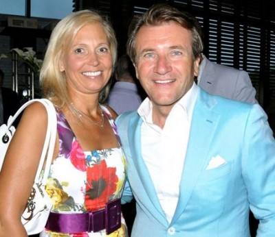 Diane Plese robert herjavec divorce 2