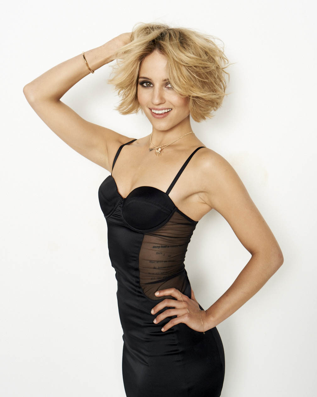 Did Dianna Agron Get A Plastic Surgery? | TheCount.com