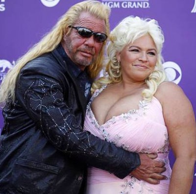 Dog The Bounty Hunter Wife Beth Chapman Elected National Bail Bonds President