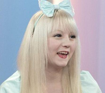 Venus Angelic Dollgirl1