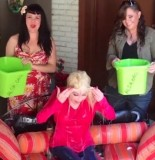 Dolly Parton ICE BUCKET CHALLENGE
