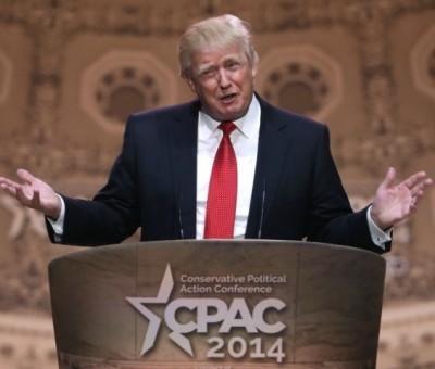 Donald Trump CPAC 400x340 NY Post Endorses Donald Trump