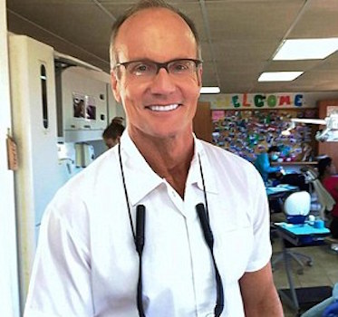 Dr. Walter Palmer photo Dentist Who Killed Cecil Paid $127K To Settle SEXUAL HARASSMENT Suit