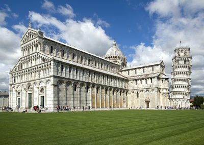 Duomo of the Archdiocese of Pisa Tower of Pisa mosque