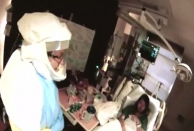 Ebola Nurse Nina Pham Video Surfaces 3
