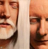 Edgar Winter Johnny Winter 1974