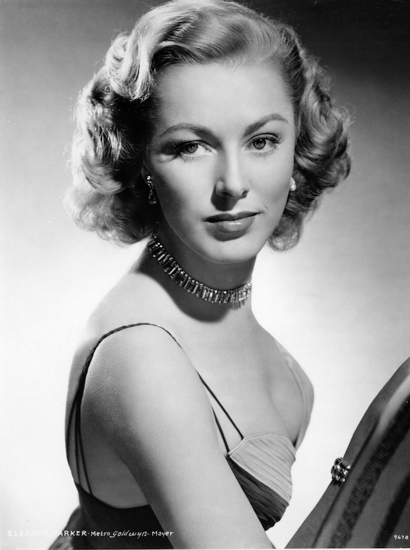 Eleanor Parker Original Sound Of Music Actress DIES Directly After LIVE TELECAST