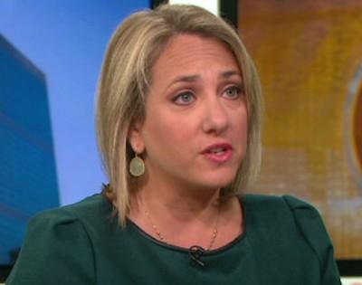 Elise Labott cnn fired