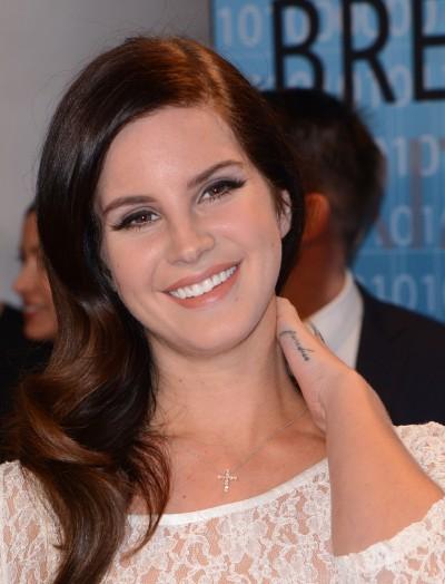 Elizabeth Grant aka Lana Del Rey