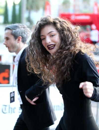 Ella Maria Lani Yelich-O'Connor aka Lorde