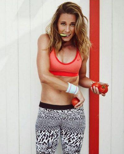Ellen Hoog hot