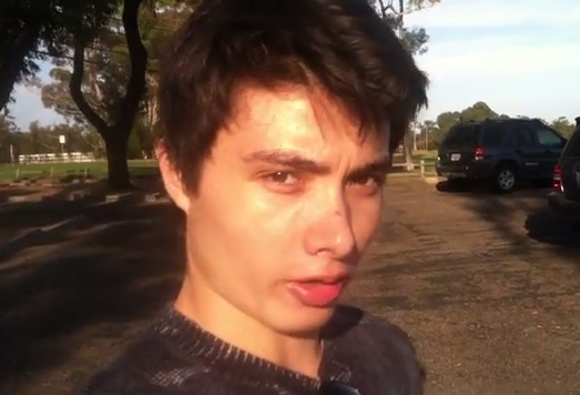 Elliot Rodger life is so unfair