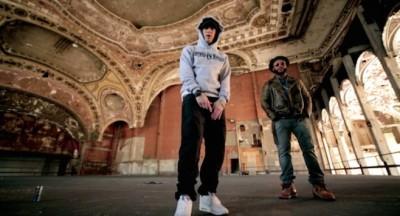 Eminem Punch Lana Del Rey In The Face