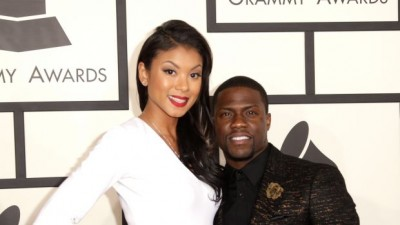 Eniko Parrish kevin Hart Height