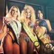 BOOMBOOM! Miss BumBum 2016 Crowned And The Winner Is…