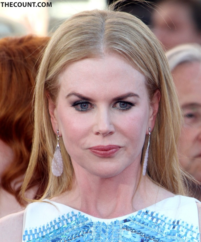 Nicole Kidman SLAMMED IN PRESS Over Emmy BOTOX Appearance
