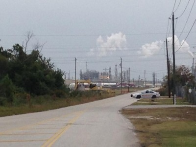 FOUR DuPont Employees DEAD After TEXAS Chemical Leak 4