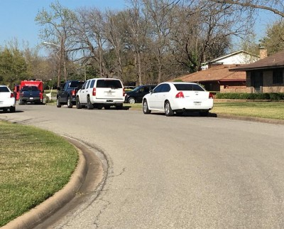Family Of Four Found Dead In Sherman TX Home